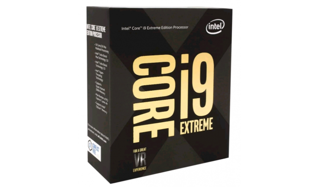 Процессор Intel Core i9-7980XE Skylake (2017) (2600MHz, LGA2066, L3 25344Kb)