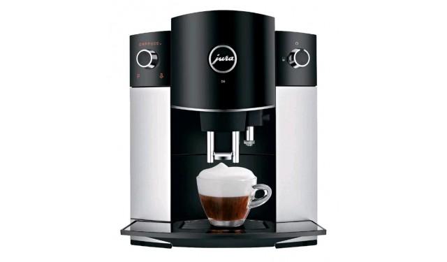 Кофемашина Jura D6