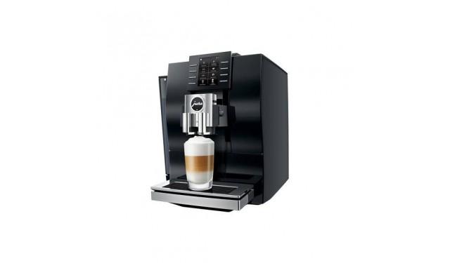 Кофемашина JURA Z6 Black Briliant