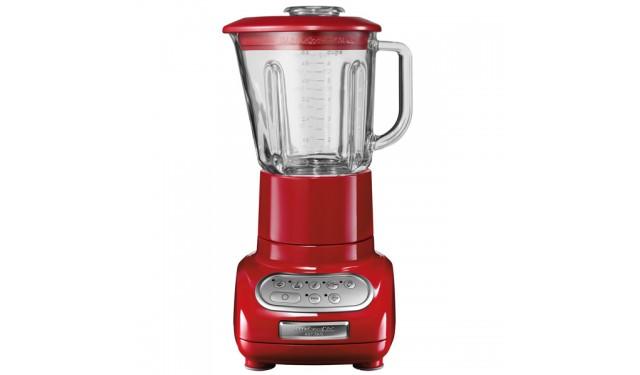 Kitchenaid Artisan 5KSB5553EER red