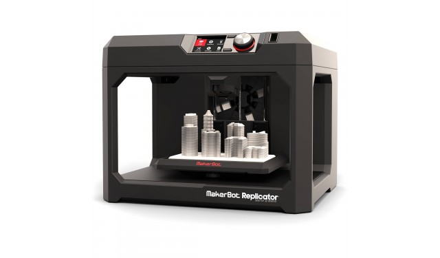 MakerBot Replicator 5 Gen 3D принтер