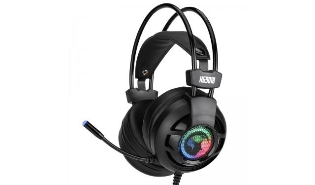 Игровая гарнитура Marvo HG9018 Gaming Headset звук 7.1