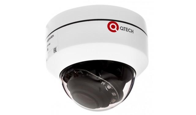 Видеокамера IP QVC-IPC- 503AP-PRO (2.8-12)
