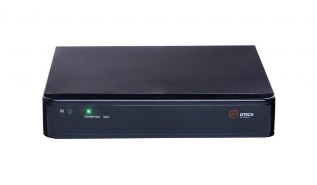 IP-видеорегистратор QVC-NVR-104/2MP-4POE