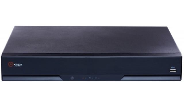 IP-видеорегистратор QVC-NVR-216/5MP