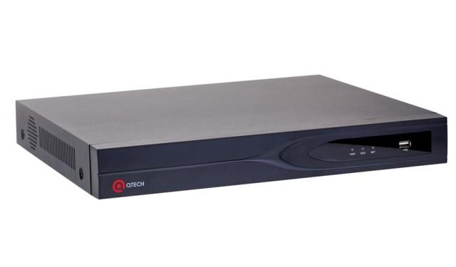 IP-видеорегистратор QVC-NVR-232/8MP-16POE