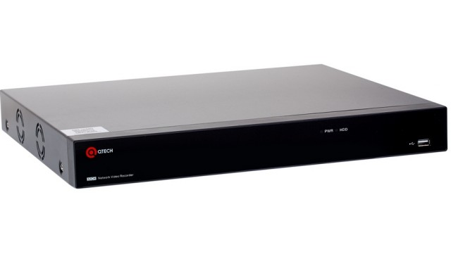 IP-видеорегистратор QVC-NVR-232/8MP