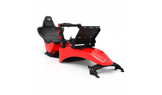 RSeat RS Formula V2 red