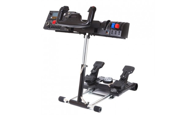 Стойка Wheel Stand Pro для Saitek Pro Flight Yoke System