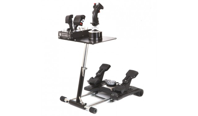 Стойка Wheel Stand Pro для Thrustmaster HOTAS