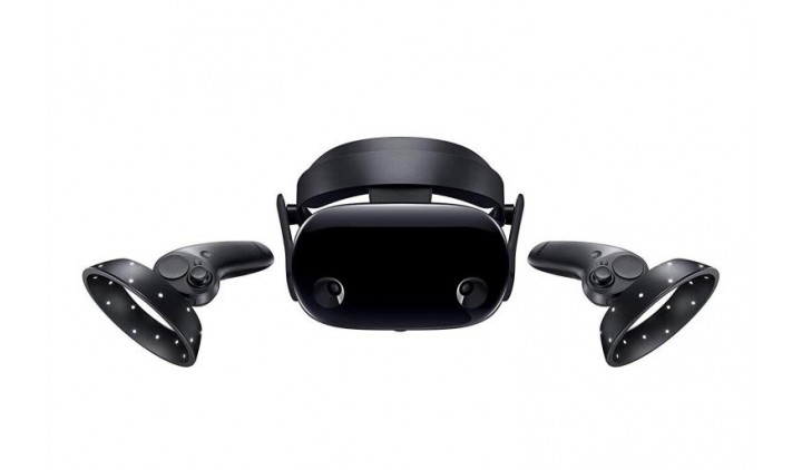 Шлем виртуальной реальности Samsung HMD Odyssey - Windows Mixed Reality Headset