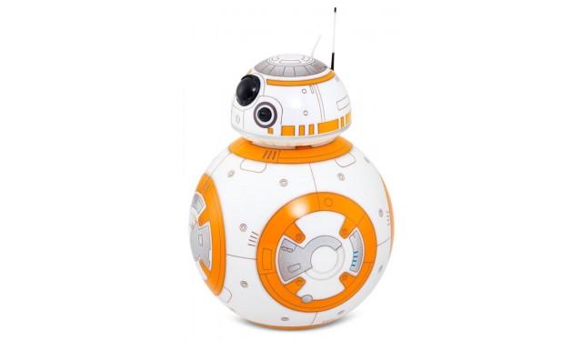 Робот Sphero  Звездные войны BB-8 с браслетом FORCE BAND