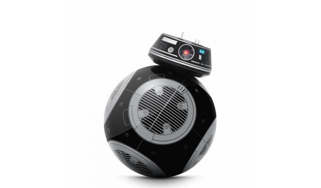 Робот Sphero Звездные войны дроид BB-9E