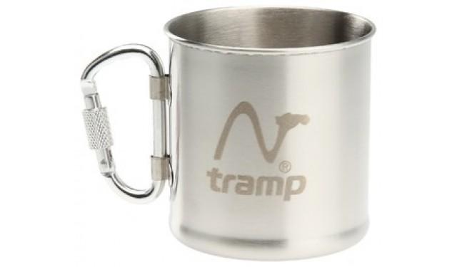 Кружка Tramp с карабином TRC-012, 300мл