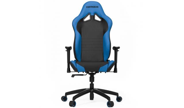 Vertagear Racing S-Line SL2000 (Black/Blue) Игровое кресло