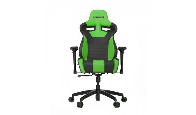 Vertagear Racing S-Line SL4000 (Black/Green) Игровое кресло