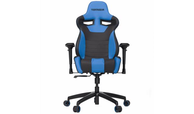Vertagear Racing S-Line SL4000 (Black/Blue) Игровое кресло