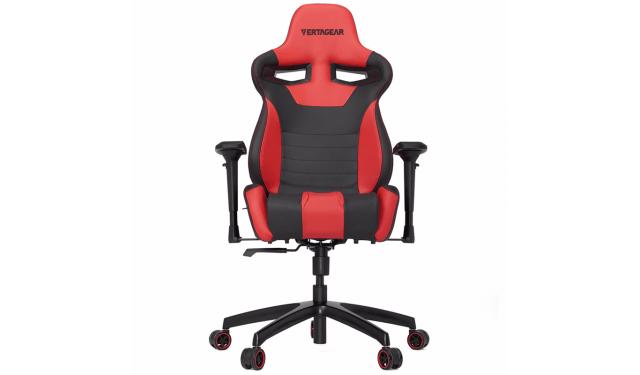 Vertagear Racing S-Line SL4000 (Black/Red) Игровое кресло