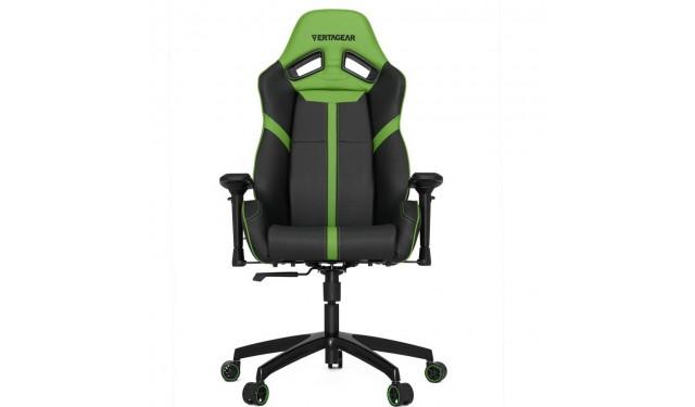 Vertagear Racing S-Line SL5000 Rev. 2 (Black/Green) Игровое кресло