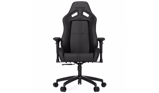 Vertagear Racing S-Line SL5000 (Black/Carbon) Игровое кресло