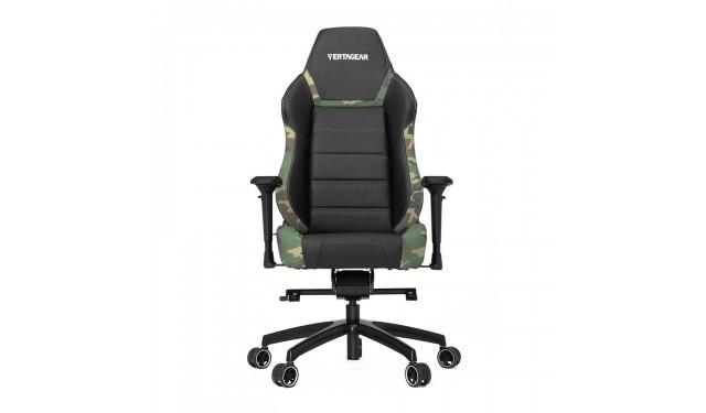 Vertagear Racing P-Line PL6000 (Camouflage) Игровое кресло