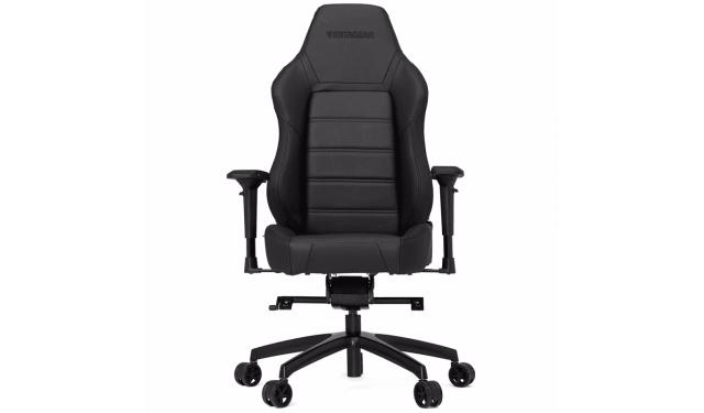 Vertagear Racing P-Line PL6000 (Black/Carbon) Игровое кресло