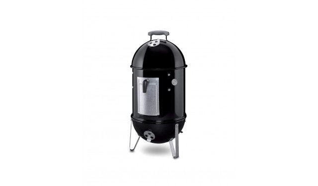 Коптильня Weber Smokey Mountain Cooker 37 см