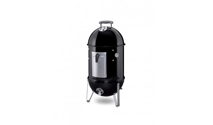 Коптильня Weber Smokey Mountain Cooker 37 см