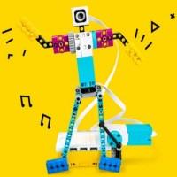Встречайте Новый LEGO Education SPIKE Prime