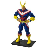 Фигурка My Hero Academia All Might 22 см ABYFIG005