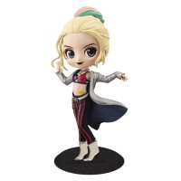 Фигурка BIRDS OF PREY Q posket HARLEY QUINN Vol.2 (Ver.A) BP16640P
