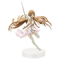 Фигурка SWORD ART ONLINE ALICIZATION Asuna The Goddess Of Creation Stacia BP16367P