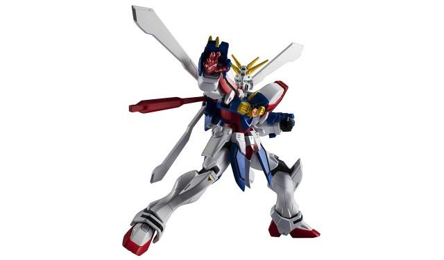 Фигурка Gundam Universe GF13-017NJ II God Gundam 603357