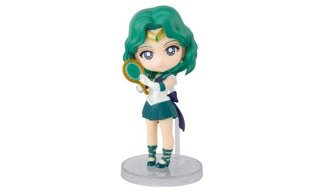 Фигурка Figuarts Mini Sailor Moon Super Sailor Neptune Eternal Edition