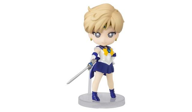 Фигурка Figuarts Mini Sailor Moon Super Sailor Uranus Eternal Edition
