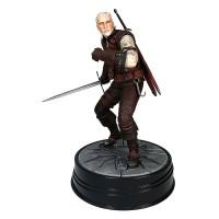 Фигурка Dark Horse Comics The Witcher 3 The Wild Hunt Geralt Manticore