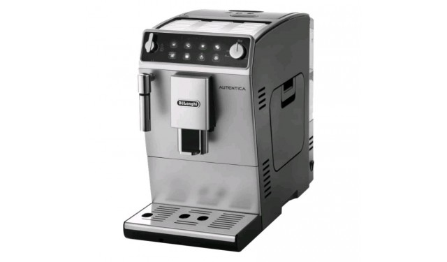 Кофемашина De'Longhi Autentica ETAM 29.510 Silver
