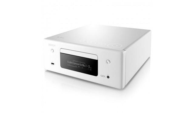CD-ресивер Denon CEOL RCD-N10 white