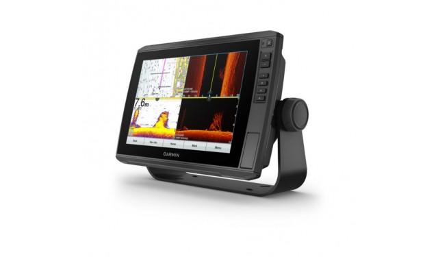 Эхолот картплоттер Garmin Echomap Ultra 102sv с датчиком GT-54
