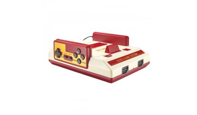 Игровая приставка Retro Genesis 8 Bit Wireless Plus + 300 игр (модель: C-56A, Серия: C-50)