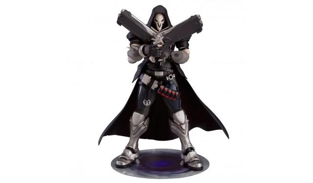 Фигурка Overwatch figma Reaper 4580416905350