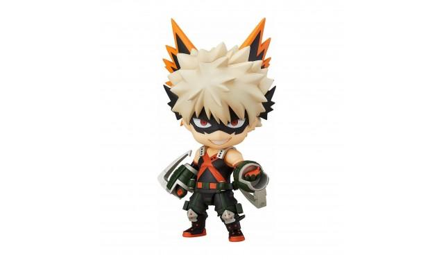 Фигурка My Hero Academia Nendoroid Katsuki Bakugo Hero's Edition 4580416902786