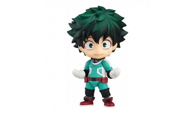 Фигурка My Hero Academia Nendoroid Izuku Midoriya Hero's Edition 4580416902502