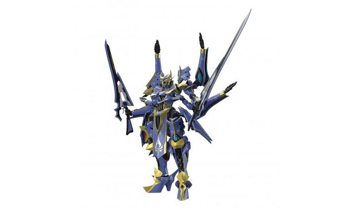 Фигурка MODEROID Knight's & Magic Ikaruga(re-run) 4580590118645