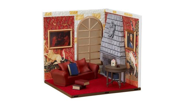 Фигурка Nendoroid Harry Potter Playset 08 Gryffindor Common Room 4580590113879