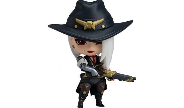 Фигурка Overwatch Nendoroid Ashe Classic Skin Edition 4580416908351