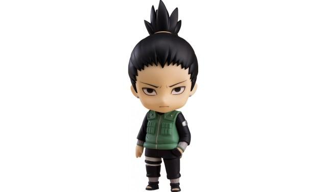 Фигурка Naruto Shippuden Nendoroid Shikamaru Nara 4580416909075
