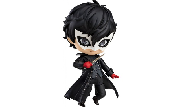 Фигурка Persona5 Nendoroid Joker 4580416906289