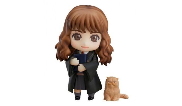 Фигурка Harry Potter Nendoroid Hermione Granger 4580416906906