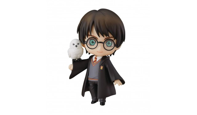 Фигурка Harry Potter Nendoroid Harry Potter 4580416906487